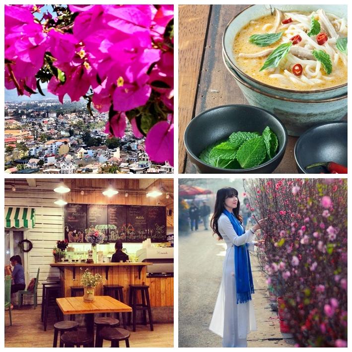 Путешествие во Вьетнам, Далат - Travel to Vietnam Dalat