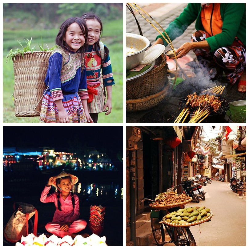 Путешествие во Вьетнам, Хойан -Travel to Vietnam Hoi an