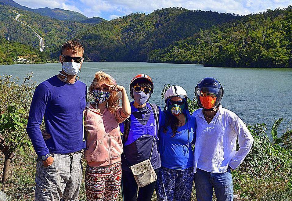 Поездка по Вьетнаму с Vezde Horosho